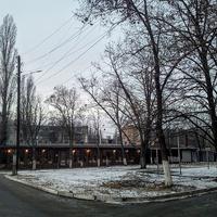 город Измаил, переулок Куликова