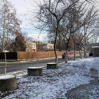 город Измаил, улица Куликова