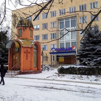 город Измаил, улица Михайловская