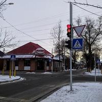город Измаил, улица Покровская