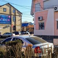 город Измаил, улица Осипенко