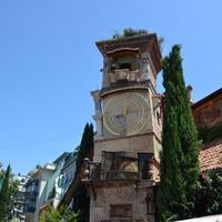 Городские Часы.