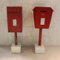 Манама. Музей почты Бахрейна.