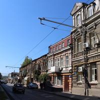 Ул. Станиславского.