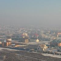 Микрорайон Зареченский