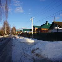Улица Большая Краснофлотская