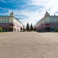 красивый Междуреченск