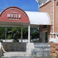 Музей «Мотовилихинские заводы»