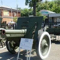 122-мм гаубица