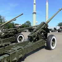 Пушка М-46