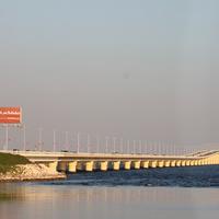 Мост короля Фахда.