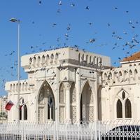 Мечеть Гудайбия.