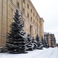 Улица Свеаборгская