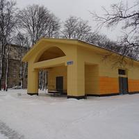 Московский Парк Победы
