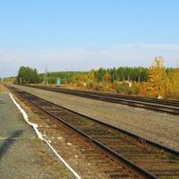 станция Оус