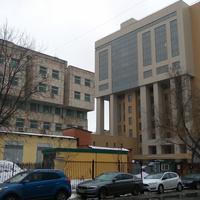Поликлиника Российского научного центра хирургии (РНЦХ) РАМН
