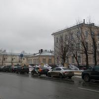 Центр суставной боли ПМГМУ