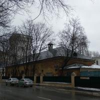 Станция электрического освещения - 19 век