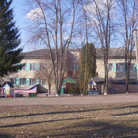 Дитячий садок села Телепине.