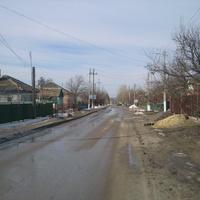 Октябрьская улица.