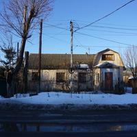 Улица Б. Краснофлотская.