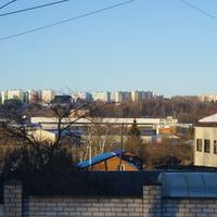 Заднепровский район.