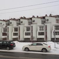 Крестовский проспект, 13а
