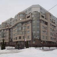 Крестовский проспект, 15