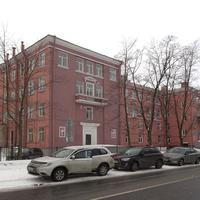 Крестовский проспект, 18