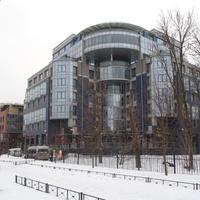 Улица Рюхина
