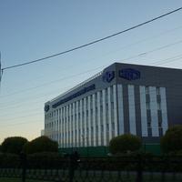 Подольский машиностроительный завод