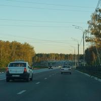 Улица Орджоникидзе