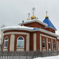 Церковь Новомучеников Российских