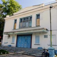 Колишній клуб заводу Червона Зірка