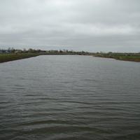 Река Сосыка