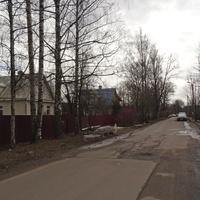 Улица Железнодорожная