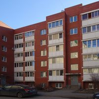Улица Центральная, дом 8, корпус 2
