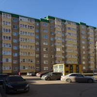 Улица Центральная, дом 14, корпус 3