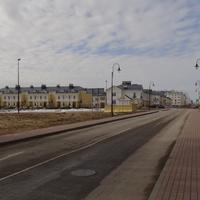 Улица Анциферовская