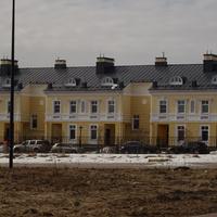 Улица Анциферовская, 6, корпус 2