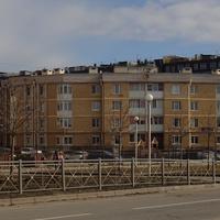 Улица Архитектора Данини, 7
