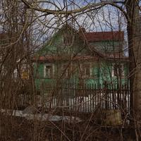 Улица Вокзальная, 25