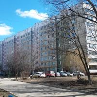 Улица Комсомольская.Дом №286