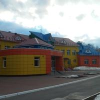 Детский сад №92