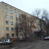 Улица Садово-Пушкарная. Дом №6