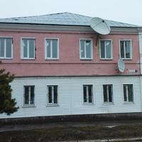 Дом №8.Улица Садово-Пушкарная