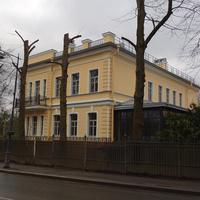 Улица Дворцовая, 9