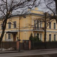Улица Дворцовая, дом 9