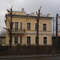 Улица Дворцовая, дом № 9