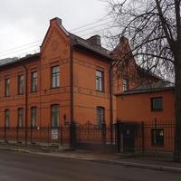 Улица Малая, 8